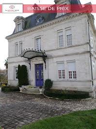 maison à Sireuil (16)