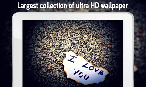 Love Wallpaper (4k) 1.0 screenshots 8