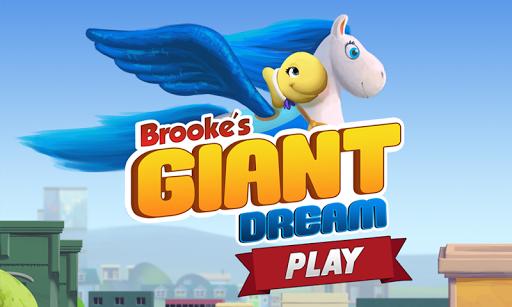 BROOKE'S GIANT DREAM