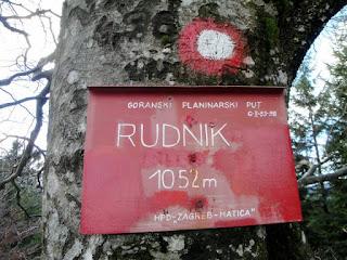 Rudnik, 7.10.2018.