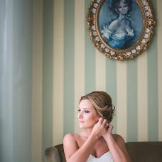 Wedding photographer Claudiu Popescu (claudiupopescu). Photo of 08.06.2015