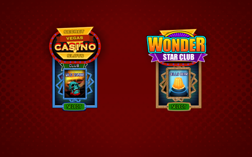 SLOTS - Vegas Wonder Star