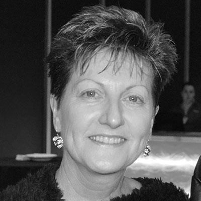 Margi Moncrieff