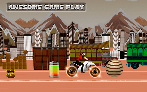 City Street Racing - náhled
