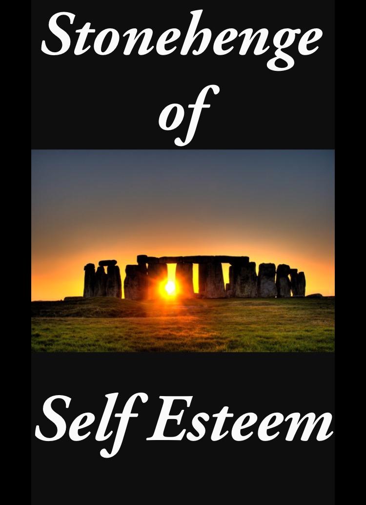 Stonehenge of Self-Esteem Logo