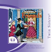 Twin Sisters: Christmas Is for Friends