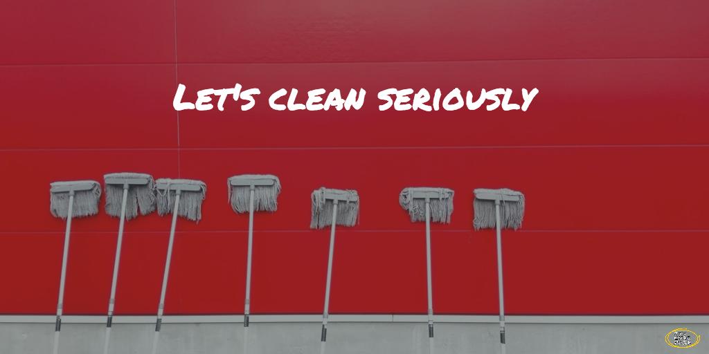 掃除で手を抜く人は、なぜ仕事ができないのか?