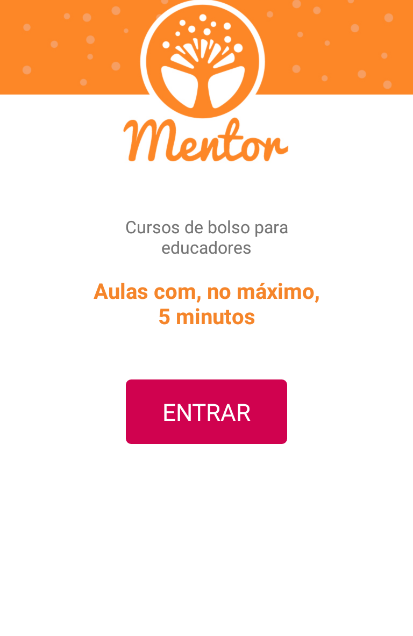 Mentor 4 Education- screenshot