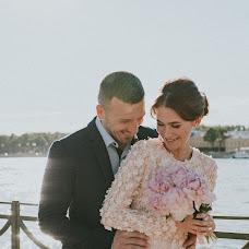 Wedding photographer Valeriya Zabosina (valeriezabosina). Photo of 04.07.2018