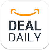 Deal Daily - Best Deals,Coupons,Sales