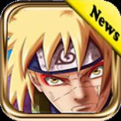Ninja Shippuden of konoha