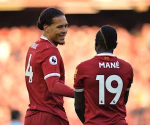 🎥 Liverpool s'impose contre Manchester United et reste invaincu !