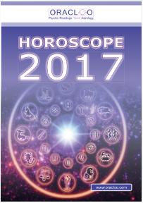 Oracloo Horoscope 2017 Guide
