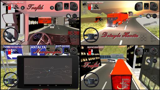 Anatolian Truck Simulator 1.2 screenshots 6
