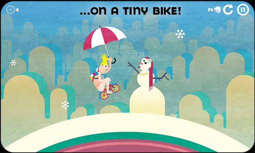 Icycle On Thin Ice screenshot 6
