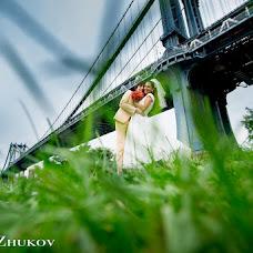 Wedding photographer Sergey Zhukov (KeeperExpert). Photo of 29.10.2012