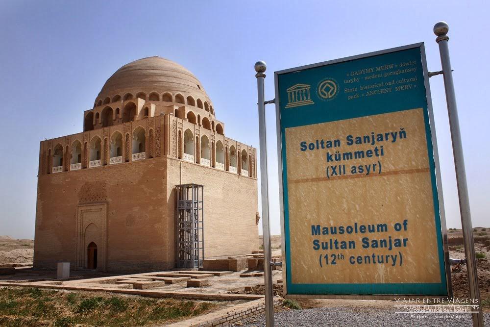 VISTO DO TURQUEMENISTÃO | Dicas para tratar do visto para o Turquemenistão