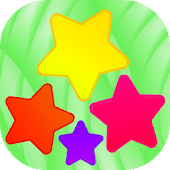 Colorful Stars Live Wallpaper