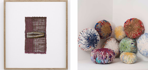 Sheila Hicks overview 3