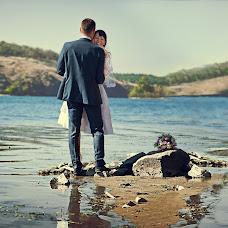 Wedding photographer Roman Kuznecov (kurs). Photo of 24.10.2014