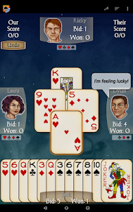 Spades Screenshot