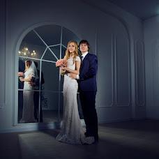 Wedding photographer Sergey Shtepa (shtepa). Photo of 14.02.2018