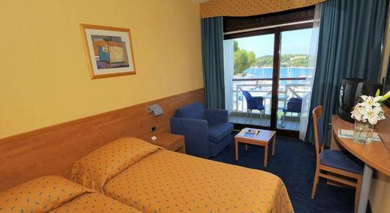 Maistra Park Hotel Rovinj