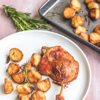Roast Duck Side Dishes Recipes.