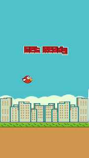 Floppy Bird screenshot 04