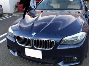 528i M-Sports  2011のカスタム事例画像 S.Hさんの2019年01月04日04:13の投稿