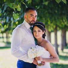 Wedding photographer Pavel Skudarnov (LeaderProduction). Photo of 31.07.2014