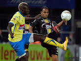 Mbaye Diagne va signer un contrat de 4,5 ans en faveur du Sporting Portugal