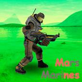 MarsMarines