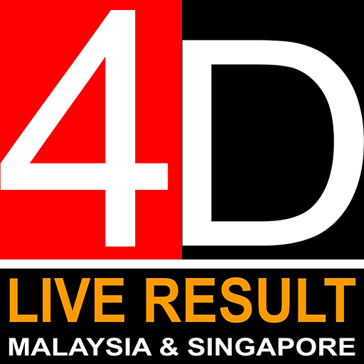 Download 4D Live Result on PC & Mac with AppKiwi APK Downloader