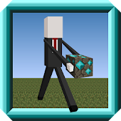 Slendercraft - Diamond Miner