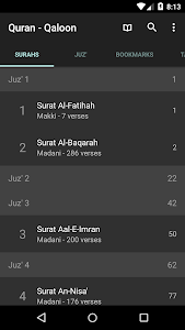 Quran - Qaloon 1.0.8-p1