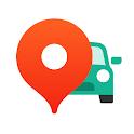 Yandex.Maps – Transport, Navigation, City Guide icon