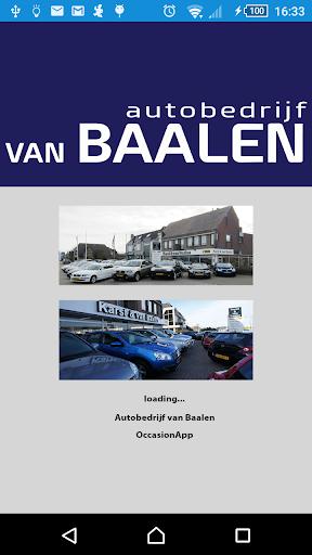 玩商業App|Karst & van Baalen OccasionApp免費|APP試玩