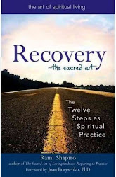 Recovery The Sacred Art - Rami Shapiro