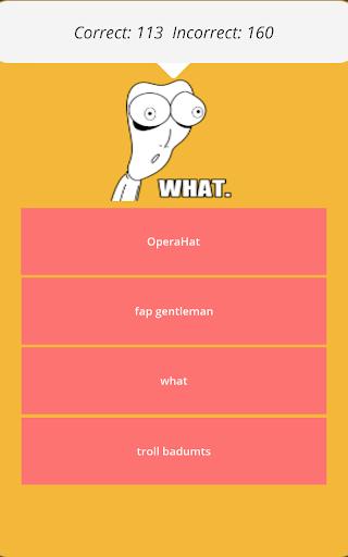 Rageface Meme Revision