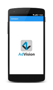 AdVision- screenshot thumbnail