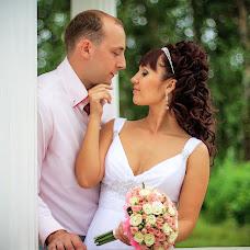 Wedding photographer Evgeniy Morozov (Morozof). Photo of 11.09.2013