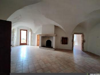 maison à Saint-Montan (07)