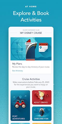 Disney Cruise Line Navigator 3.4.1 screenshots 3