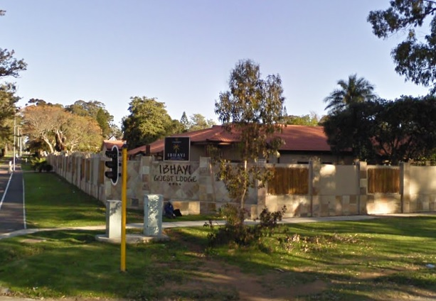 Ibhayi Town Lodge in Main Road, Walmer.