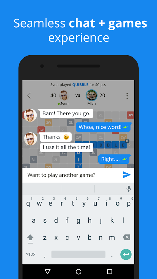 Plato - play & chat together- screenshot