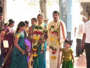 Photo: #005-Chennai (Madras). Temple de Kapalishwara
