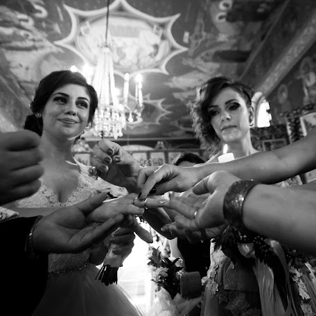 Wedding photographer Pripon Gabriel (gabrielpripon). Photo of 01.01.2018