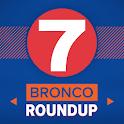 Boise State Bronco Roundup icon