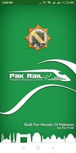 Pak Rail Live – Tracking app of Pakistan Railways 1.3.0 Android APK Mod 1